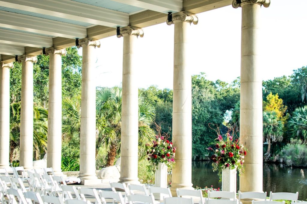what to do after you get engaged: book venue